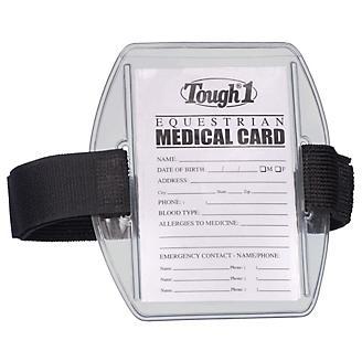 Tough1 Emergency Arm Band