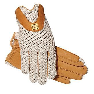 SSG Crochet Open Gloves