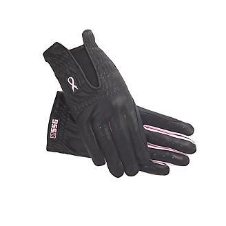 SSG Hope Pink Gusset Gloves