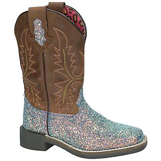 Smoky Mountain Youth Ariel Pastel/Crazy Boots