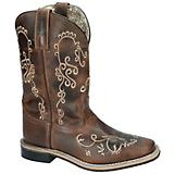 Smoky Mountain Ladies Marilyn Brown Boots