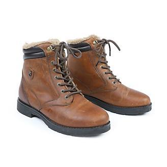 Moretta Ladies Ottavia Lacer Boots