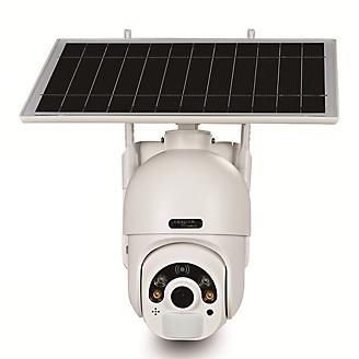 Trailer Eyes SmartLife Solar WiFi Barn Camera