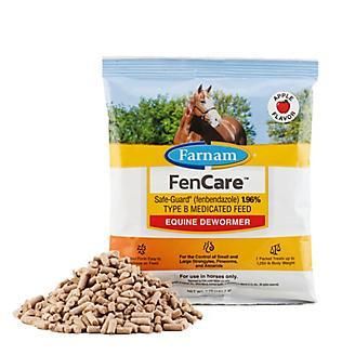 Farnam FenCare Safe-Guard Dewormer Twin Pack