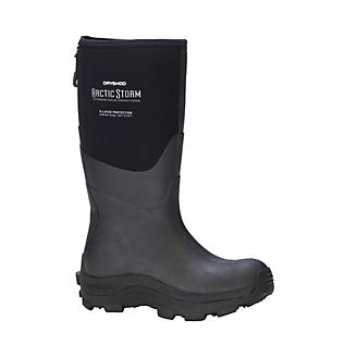 Dryshod Ladies Arctic Storm Gusset Boot