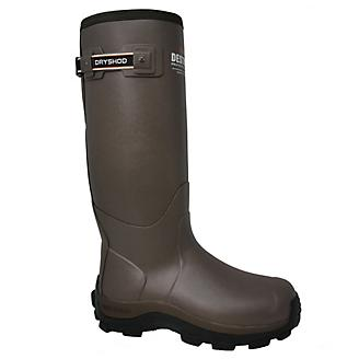 Dryshod Mens Destroyer Gusset Boots
