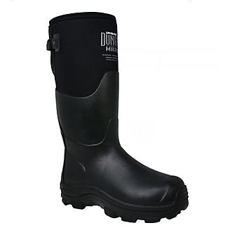 Dryshod Mens Dungho Max Gusset Boots