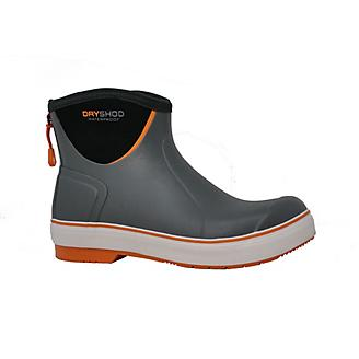Dryshod Mens Slipnot Deck Boots