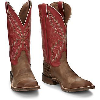 Tony Lama Ladies Atchison Boots