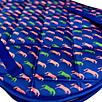 Lettia Embroidered Preppy Jumper All Purpose Pad