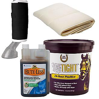 No Bow Standing Wrap Kit