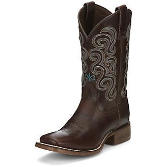 Nocona Ladies Paloma 11in Boots