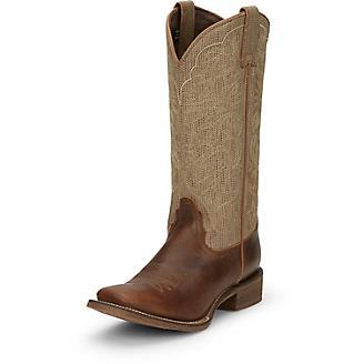 Nocona Ladies Ziva 13in Boots
