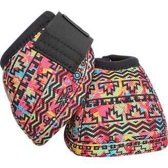 Classic Equine Designer Confetti DyNo Turn Boots
