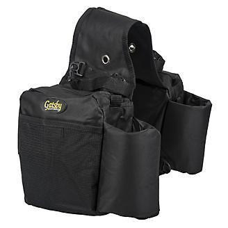 Gatsby Nylon Saddle Gear Bag Bottle Holder