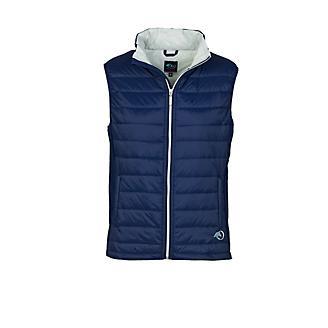 OEQ Lexi Puffer Ladies Vest