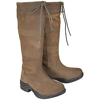 OEQ Ladies Brooke Country Boots