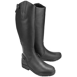 OEQ Ladies Fleece Lined Winter Tall Boot