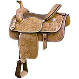 Billy Cook Saddlery Motes Oakland Roper Saddle