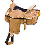 Billy Cook Saddlery Motes Oak Acorn Saddle