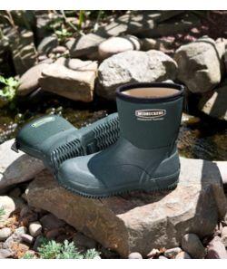 28a9afd03e87 Mudruckers Mid Boots - MiniTack.com