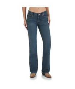 Wrangler Women's Q-Baby Jeans