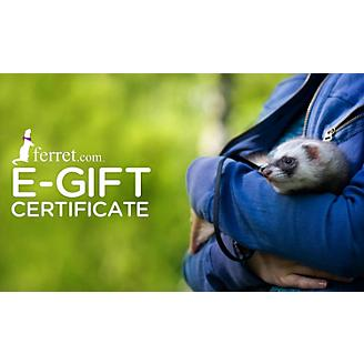 Ferret.com Gift Certificates