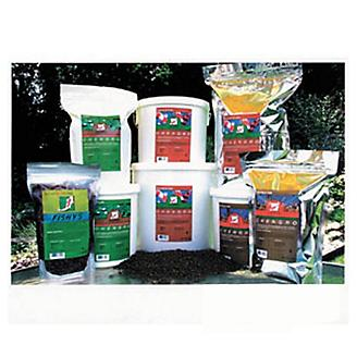Chengro Spring and Fall Pellets