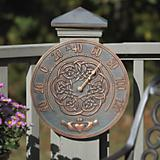 Whitehall Irish Blessing Thermometer