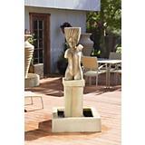 Athena Fountain