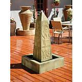 Obelisk Fountain
