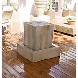 Obtuse Fountain