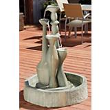 Spindle Fountain