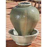 Mini Vase Fountain