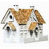 Wrension Architectural Bird House