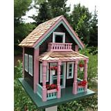 Petoskey Lake View Cottage Birdhouse