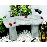 Kay Berry Romance Bench