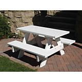 4ft Kids Picnic Table