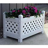 Lattice Planter