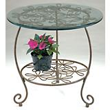 Daisy Metal Table