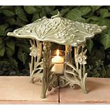 Daffodil Twilight Tea Lantern