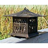 Dragon Fly Tea Lantern
