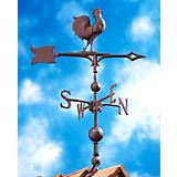 Rooster Weathervane 46in