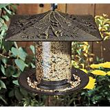 Trumpet Vine Tube Feeder