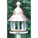 Lazy Hill Bell Bird Feeder
