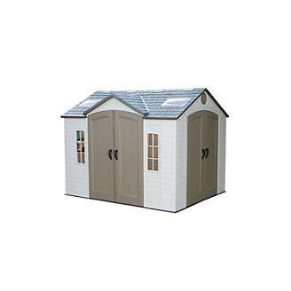 Side Entry Garden Shed