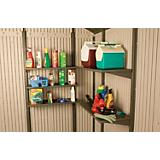 Lifetime Products Storage Building Shelf Kit