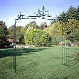 Chippendale Arbor Extenders