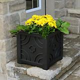 Savannah 16x16 Patio Planter