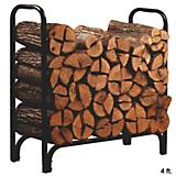 Panacea Deluxe Log Rack